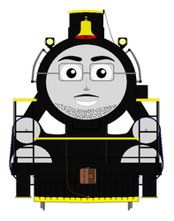 Seth Cvengros The Michigan Engine by GreyhoundProductions