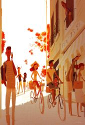 Summer is around the corner by PascalCampion