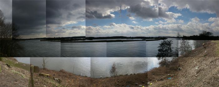 Collage Panorama by GorgoNL