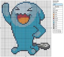 202 - Wobbuffet - Male