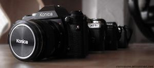 daddys old cams by cleverless