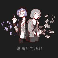 Younger by FaustindeRavignan