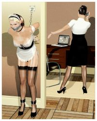 Maid Up by Vialst
