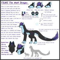 Tsuki Reference Sheet by shadow21812