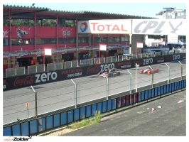 24 Hours of Zolder - 14 by NfERnOv2