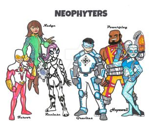 NeoPhyters by 12for12