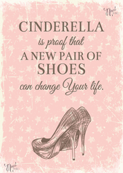 Cinderella by nanigraphics