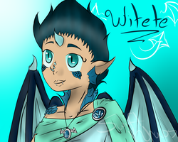 Witete by SwiftKhaos
