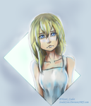 Memory of Namine by SoulsCore