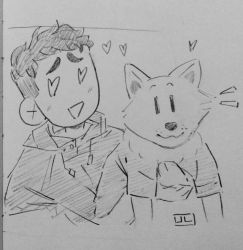 Dan ft doge by jackieematsu69