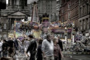 Liverpool Mathew St Festival by TaoBoogie