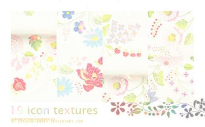 icon textures 017 by obscene-bunny