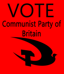 Vote CPB by Party9999999