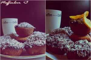Muffinlove by mytruelies