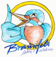 2010-03.-.Kingfisher.Braunfels by TheHOINK