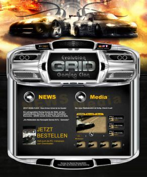 Race Driver Grid-V2 by generation-fx