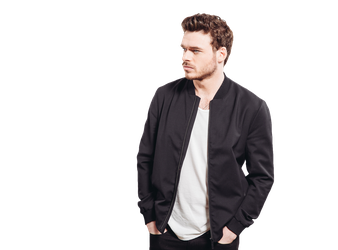 Richard Madden PNG by FridaMcGuiness