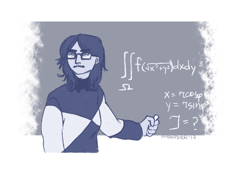 Hello again, integrals by ND-painter