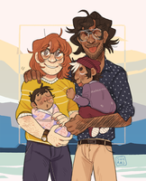 dads and dad accessories (children) by snarbs