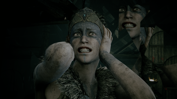 hellblade screenshot 1102 senua by mikie1001421