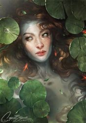 Shallows by Charlie-Bowater
