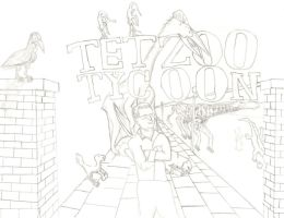 Tet Zoo Tycoon by Ornitholestes1