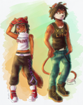 Are we Hip and Hop yet by Amalika