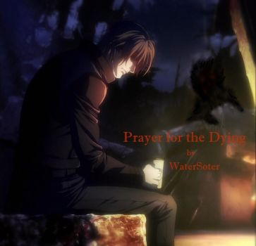 Prayer for the Dying Cover by WaterSoter