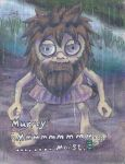 Murrey Gets Moist in the Rain [HM:AWL] by NasikaSakura