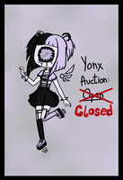 Yonx Auction [CLOSED] by Adopt-From-Frog