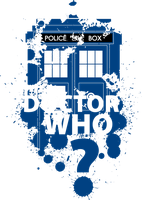 Happy Birthday Doctor Who by Mad42Sam