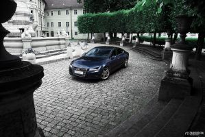 20130712 A7 Sportback 002 M by mystic-darkness