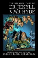 Dr Jekyll and Mr Hide cover by Javilaparra