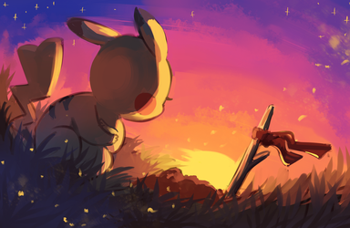 Don't forget me by Flavia-Elric