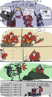 TFP, doodles 3, S2EP7 by Ayej