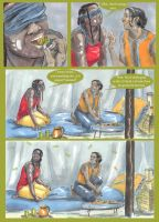 Of conquests and consequences page 131 by joolita