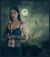 .:Vampires Walk The Land:. by MelissaGriffin