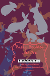 Bunny Brushes Set One by JuneWinters