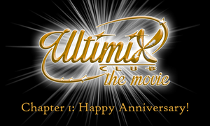 Ultimix Club - The Movie - Chapter 1 by Ultimix on DeviantArt