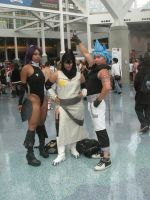 Anime Expo 2013 266 by iancinerate