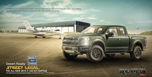 FOR RAPTOR SVT CONCEPT - 03 by illuphotomax