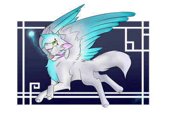 .:COM:. Air Dancing by 0occi