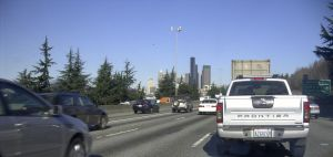 Seattle by I-5 by ritsuko-chan