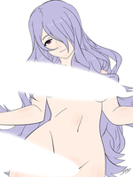 Camilla (Censored) by shirokyodo