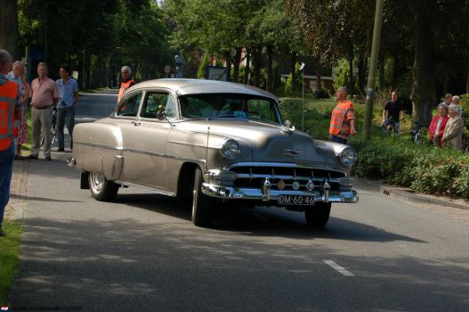 Chevrolet 210 1-1 by LSky