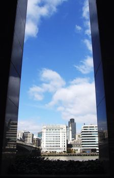 City Skies by becky182