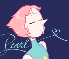 Pearl by Imaplatypus