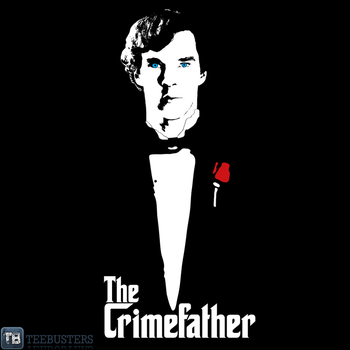 'Crimefather' by Merly24 by Teebusters