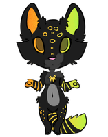 (closen) Canine Adopt by Cel-Adopts