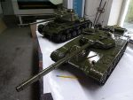 T-72 tank by car2ner